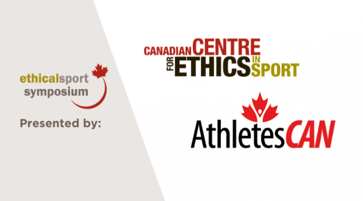 Symposium presented by CCES and AthletesCAN